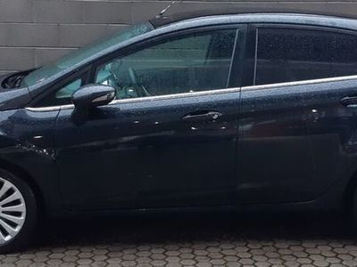 "usata Ford Fiesta 1.4 benzina gas-gpl 11/2009 ""unipro"""