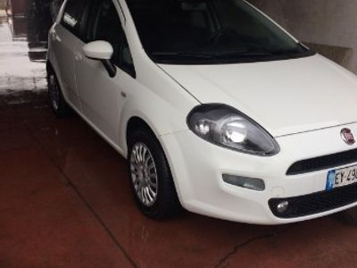 brugt Fiat Punto STREET 1.3 mjt - 2015