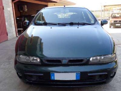 usata Fiat Brava 80 16V cat SX Steel