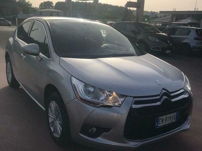 usata Citroën C4 Aircross 1.6 HDi 115 S&S 2WD Exclusive
