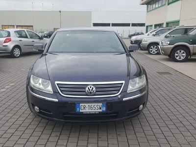 brugt VW Phaeton - 2004-3.0 TDI V6 PER EXPORT