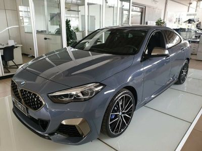 usata BMW M235 Serie 2 Gran CoupéxDrive aut. nuova a San Giovanni Teatino