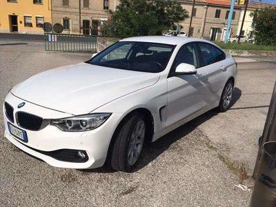 usata BMW 430 Gran Coupé Serie 4 G.C. (F36) xDrive Advantage