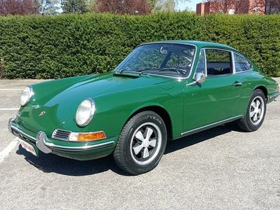 usado Porsche 912 1.6 °RESTAURATO° MATCHING NUMBERS &