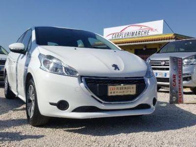 usata Peugeot 208 Ottima X Neopatentati