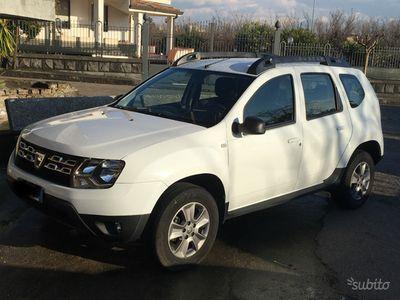 usata Dacia Duster 2016 laureate