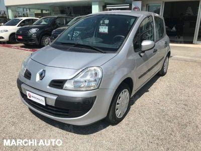 used Renault Grand Modus 1.2 16V Dynamique