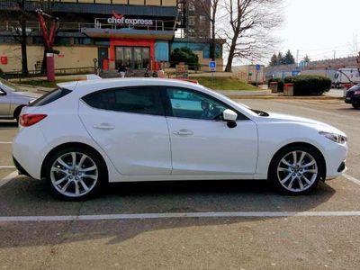 usata Mazda 3 2.2 Skyactiv-D Exceed