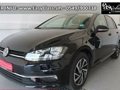 usata VW Golf 2.0 TDI 5p. DSG Join NAVI APP-CONNECT PDC
