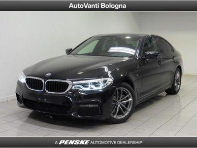 usata BMW 520 Serie 5 (G30/G31) d aut. Msport