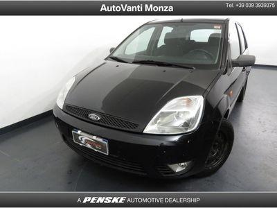 usata Ford Fiesta 1.4 16V 5p. Zetec