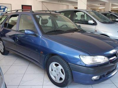 usata Peugeot 306 S.W. XT 2.0 HDI 5 PORTE 5 POSTI