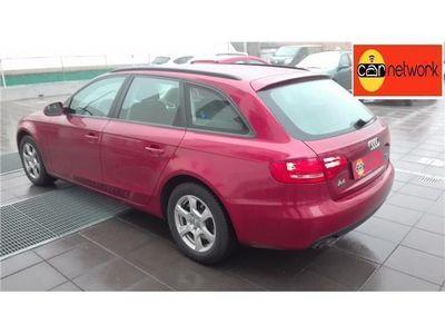 usata Audi A4 Avant 2.0 TDI 120 CV Ambiente