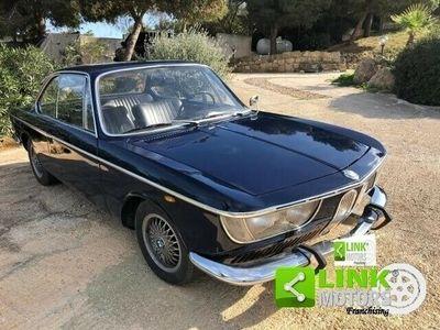 usata BMW 2000C/CS Altri modelliANNO 1970