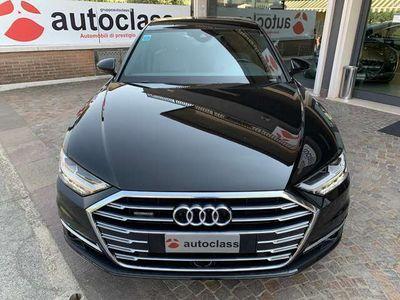 usata Audi A8 50 TDI 3.0 quattro
