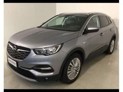 usado Opel Grandland X 1.6 ecotec Innovation s&s 120cv