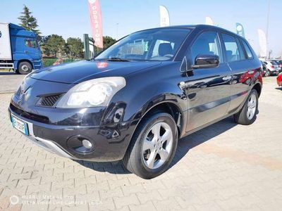 usata Renault Koleos 2.0 dCi 150CV 4x2