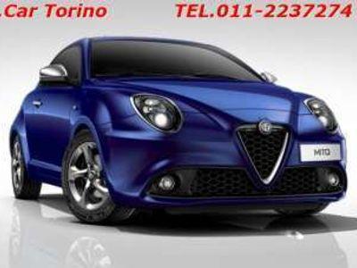 usata Alfa Romeo MiTo 1.4 78 cv 8v s&s benzina