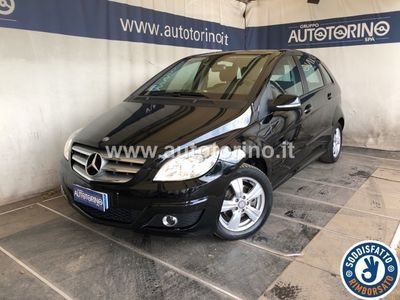 used Mercedes B180 CLASSE Bcdi Executive