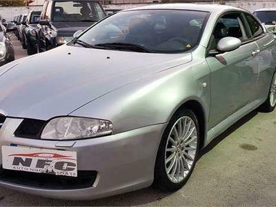 usata Alfa Romeo GT - 2004 1.9 mjt