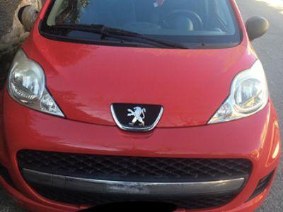 usata Peugeot 107 1.0 68CV 5p. Active 2Tronic