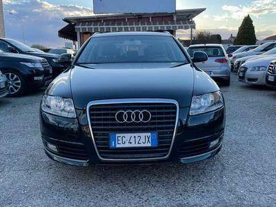 usata Audi A6 Avant 2.0 TDI 170 CV F.AP.