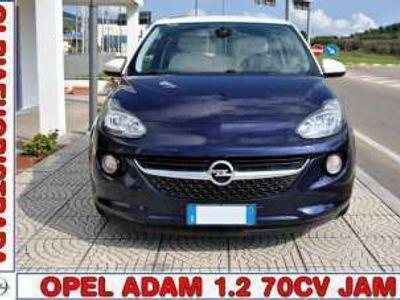 usata Opel Adam Adam 1.2 70 CV Jam1.2 70 CV Jam