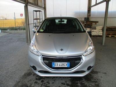 usado Peugeot 208 |Active 1.4 HDi 68cv FAP 5 PORTE