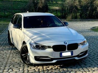 usata BMW 325 d sport