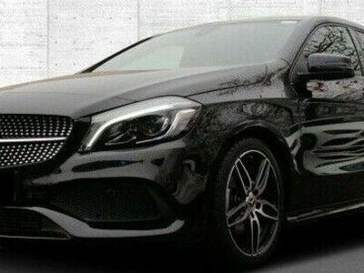 usata Mercedes A200 D Premium Led Navi Camera R18'