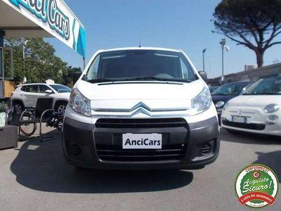 usata Citroën Jumpy 29 1.6 HDi/90 PL-TA Furgone