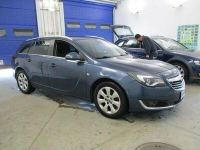 usata Opel Insignia SPORT TOURER ST 1.6 CDTI Advance 136cv Seamp;S