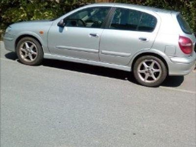 used Nissan Almera 1ª s. - 2002