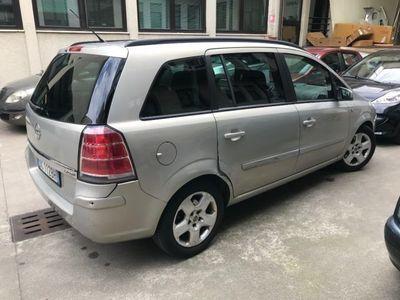 used Opel Zafira Zafira 1.9 CDTI 120CV Cosmo1.9 CDTI 120CV Cosmo