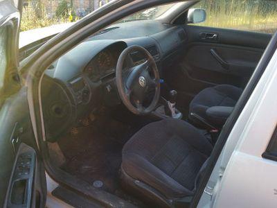 used VW Golf 4ª serie - 2001