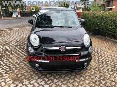 usata Fiat 500L 1.6 Multijet 120 CV Pop Star nuova a Roma