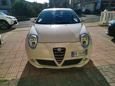 usata Alfa Romeo MiTo 1.4 T 120 CV Distinctive