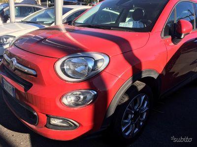 usata Fiat 500X 1.6 Mjet 120cv