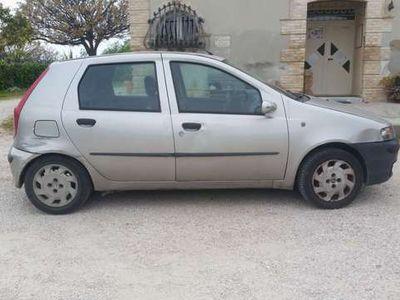 usata Fiat Punto 1.9 JTD 5 porte HLX
