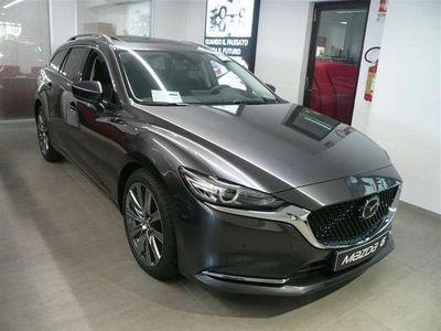 usata Mazda 6 2.2L Skyactiv-D 184 CV Wagon Exclusive Automatica