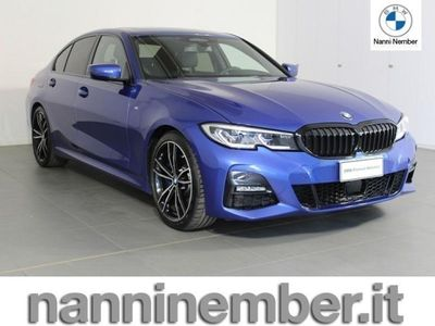 usata BMW 114