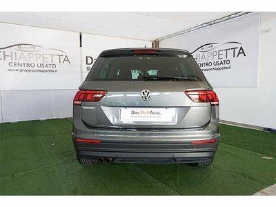 brugt VW Tiguan 2ª serie 1.6 TDI SCR Business BlueMotion Technolog