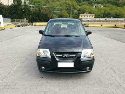 usata Hyundai Atos prime 1.1 12v neopatentati