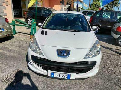 usata Peugeot 206+ -