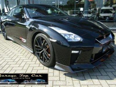 usata Nissan GT-R GT-R3.8 V6 Prestige Edition 570PK