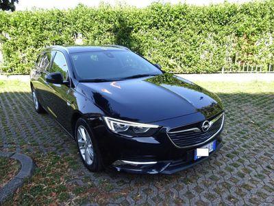 usata Opel Insignia Sports Tourer 1.6 CDTI ecoTEC 136CV Innovation