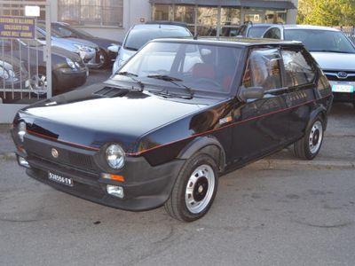 usado Fiat Ritmo 105 TC 3PORTE *PRIMA SERIE DA COLLEZIONE*