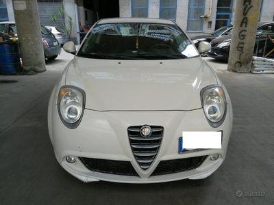 usata Alfa Romeo MiTo 1.4 T 120cv GPL scade nel 2022