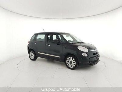 usata Fiat 500L 2012 1.3 mjt Easy 85cv
