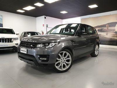 gebraucht Land Rover Range Rover Sport 3.0 TDV6 HSE 250CV 20